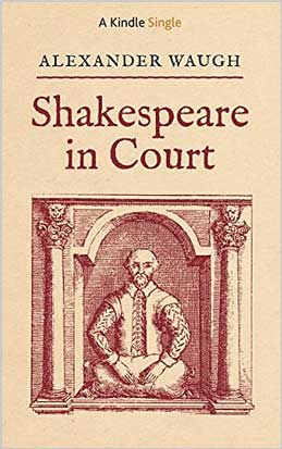 Shakespeare in court